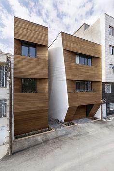 Galería de Casa Afsharian / ReNa Design - 7
