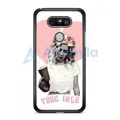 Marina And The Diamonds Collage LG G5 Case | armeyla.com