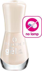 the gel nail polish 03 give me nude, baby! - essence cosmetics