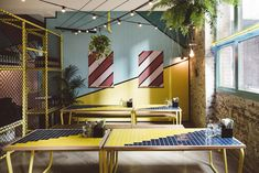 Melbourne Mexican welcomes a further eye-popping addition to the familia...  http://www.weheart.co.uk/2014/04/28/fonda-flinders-flinders-lane-melbourne/