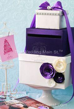 card box.  LOVE!