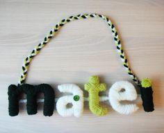 handmade baby names Handmade Baby, Baby Names, Crochet Necklace, Necklaces, Jewelry, Jewlery, Jewerly, Schmuck, Jewels
