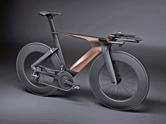 Peugeot Onyx Concept Bike by DesignLab Tri Bikes - oh my, this bike looks like it would fly!