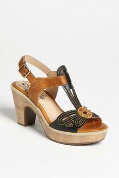 b9d1f9f9b558 PIKOLINOS  Trinidad  T-Strap Sandal T Strap Sandals