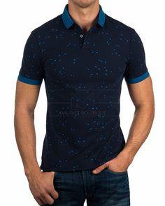 Polos Armani Jeans ® Multilogo | ENVIO GRATIS