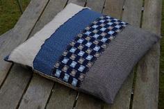 stockholm heart tokyo: Japanska kuddar / Japanese cushions