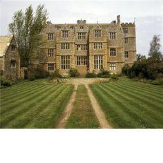 Chastleton House. Oxfordshire.