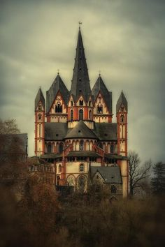 Spires, Limburg, Germany