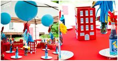 Wreck it Ralph Party | #deliciouslydarling decorating for wreck it ralph week