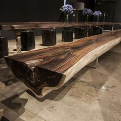 24 ft Rosewood Bench - ref:2039