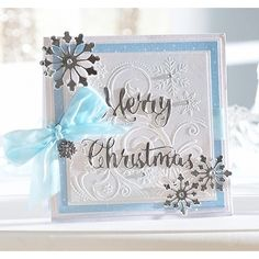 Crafters Companion Sara Signature Contemporary Christmas Collection…