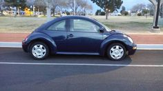 Hi I am selling my 2001 Volkswagen New Beetle it is in good shape runs and drives great no mechanical issues no oil leaks at all ice cold A/C and heater working power windows power locks AM/FM stereo CD player cruise control tilt wheel sunroof brand new tires with warranty it is a 5 speed manual transmission with 155,000 original miles great gas saver clean title in hand if interested give me a call  show contact info my name is Sam thank you God bless $2300 or best offer