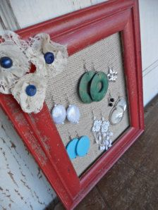 Storage & Organisation - Etsy Jewellery
