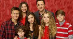 "Season 2 ""Girl Meets World"" Cast Photos I'm so excited! Rowan and Sabrina look so different this season!"