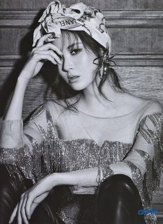 See SNSD SeoHyun's stunning pictures for Harper's Bazaar ~ Wonderful Generation ~ All About SNSD, Wonder Girls, and f(x)