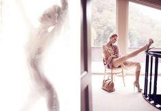 Calikartel | Calikartel is a web magazine dedicated to showcasing avant-garde fashion photography and films.