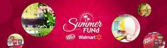 #SummerFUNd Win Up To $2,500 in summer prizes! #ad #contest #sweepstakes #Giveaway - http://michigansavingandmore.com/summerfund/