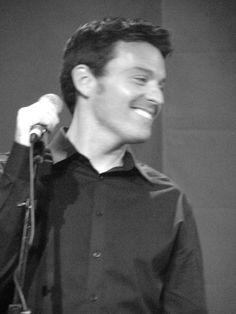 Love Ryan's smile