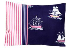 Decorative Pillow, Ships on OneKingsLane.com #sarahjanestudios