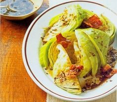 Good For You Cabbage Recipe http://www.dreamcuisine.us/good-for-you-cabbage.html