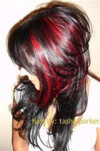 Image detail for -StylistMatch | tasha parker Trendy Hair Stylists & Beauty Salons