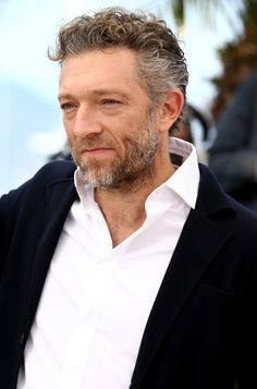 "Vincent Cassel Photos - Actor Vincent Cassel attends a photocall for ""Mon Roi"" during the annual Cannes Film Festival on May 2015 in Cannes, France. - 'Mon Roi' Photocall - The Annual Cannes Film Festival Vincent Cassel, Jenner Sisters, Kendall And Kylie Jenner, Monica Bellucci, Pharrell Williams, Matt Damon, Cannes Film Festival, Marvel Movies, Hollywood Stars"