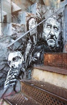 C215 - New York City, USA.