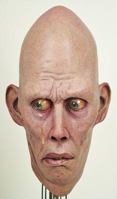 Jordu Schell Preeple Mask 01 | Flickr - Photo Sharing!
