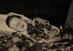 Young Girl Post Mortem                                                                                                                                                     More