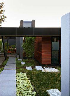 Hawthorn Residence / Pleysier Perkins