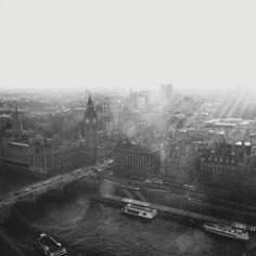 London. | Leila Peterson | VSCO Grid