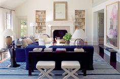 Victoria Hagan | Top Interior Designers http://www.bestinteriordesigners.eu/top-interior-designers-victoria-hagan/ #best #celebrity #interior #designers #design #home #decor