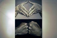 """Podvojena pripovednost #planetsiolnet """"Macht&Kraft"""" / """"Power&Force"""" Exhibitions"""