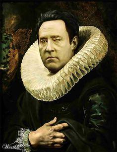Data Renaissance