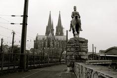 The city of Köln