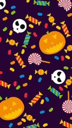 35  Best Spooky-Scary Halloween Wallpapers For Desktop ...