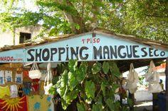 Mangue Seco, State of Bahia, Brazil