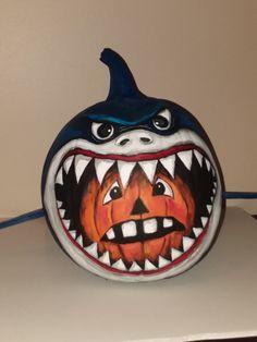 Pumpkin Painting, Pumpkin Art, Pumpkin Crafts, Fall Crafts, Pumpkin Carving, Halloween Painting, Holidays Halloween, Halloween Crafts, Happy Halloween