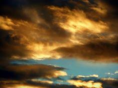 Un ciel en or - Cergy (95)