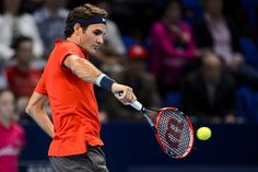 ATP Basel 2014 order of play & schedule - Federer leads semi-final action on Saturday - livetennis.com