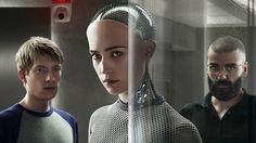 Ex Machina : Brilliant Movie Based on Artificial Intelligence Alex Garland, writer of 28 Days Later and Sunshine, makes his directorial debut with the stylish and cerebral thriller, EX MACHINA. Caleb Smith (Domhnall Gleeson), a programmer at an internet-search giant