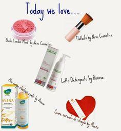 today we love...