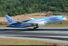 Thomson Airways: Boeing 787-8 Dreamliner