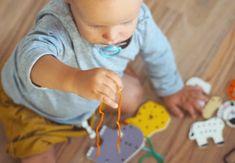 Rozvojové hračky vyrobíte aj z toho, čo máte doma Health Tips, Homemade, Children, Petra, Montessori, Gardening, Beauty, Young Children, Boys