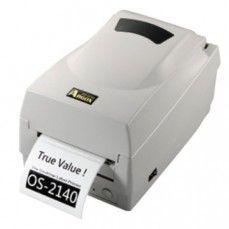 Argox OS 2140 термотрансферный принтер этикеток