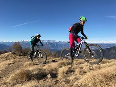 A super week end soent with @giukmo between @alpecimbra and @levico_terme... more high we when and more stunning was the view! Thank you to @lucaraw for the ride of today!!! Now we have new places to discover next summer and where to bring the @ridelikeagirlproject women!!! #ridelikeagirl #myroubion . #nofilter #womenscycling #girlpower #strongher #ladiesfirst #smithwomen #igerscycling #cycling #cyclingshots #velo #instadaily #me #radgirlslife #lifebeyondwalls #cyclinglife…