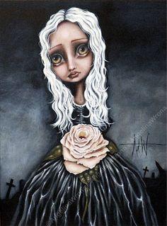 Gallery 2   The Artwork of Angelina Wrona