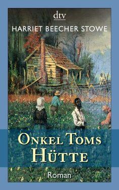 Onkel Toms Hütte: Roman von Harriet Beecher Stowe http://www.amazon.de/dp/3423140607/ref=cm_sw_r_pi_dp_kNUEub01MQGMM