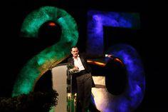 7 - Gala Inaugural XXV Festival de Cine