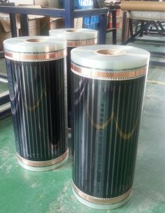 501.53$  Buy here - http://aliyw1.worldwells.pw/go.php?t=32765426950 - Free Shipping To Norway 35 square meters Floor Heating Film  Width 0.5m Length 70m with accessories 501.53$